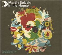 Cover Martin Solveig - In The House