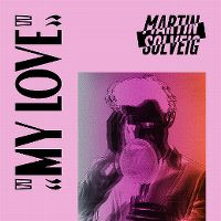 Cover Martin Solveig - My Love