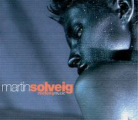 Cover Martin Solveig - Rocking Music