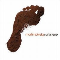 Cover Martin Solveig - Sur la terre