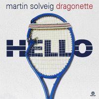 Cover Martin Solveig & Dragonette - Hello