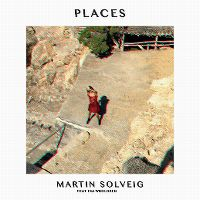Cover Martin Solveig feat. Ina Wroldsen - Places