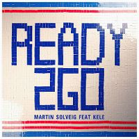 Cover Martin Solveig feat. Kele - Ready 2Go