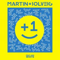 Cover Martin Solveig feat. Sam White - +1