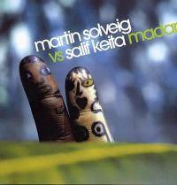 Cover Martin Solveig vs. Salif Keita - Madan