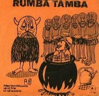 Cover Martin Wulms And His Orchestra - Rumba tamba