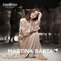 Cover Martina Bárta - My Turn