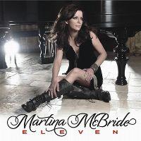 Cover Martina McBride - Eleven