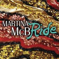 Cover Martina McBride - Ride