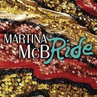 Cover Martina McBride - Ride