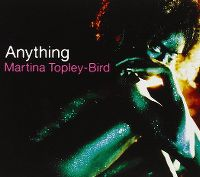 Cover Martina Topley-Bird - Anything