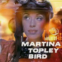 Cover Martina Topley Bird - Baby Blue