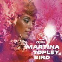 Cover Martina Topley Bird - Poison