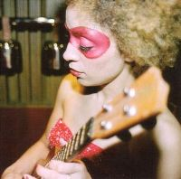 Cover Martina Topley Bird - Some Place Simple