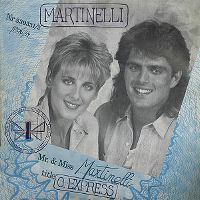 Cover Martinelli - O. Express