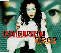 Cover Marusha - Deep