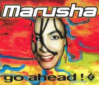 Cover Marusha - Go Ahead!