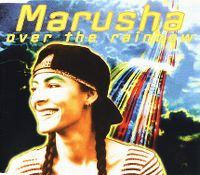 Cover Marusha - Over The Rainbow