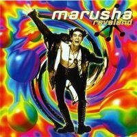 Cover Marusha - Raveland