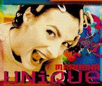 Cover Marusha - Unique