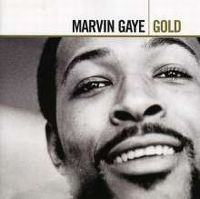 Cover Marvin Gaye - Gold