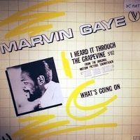 Cover Marvin Gaye - I Heard It Through The Grapevine