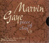 Cover Marvin Gaye - Piece Of Clay