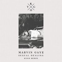 Cover Marvin Gaye - Sexual Healing (Kygo Remix)