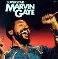 Cover Marvin Gaye - Superstar