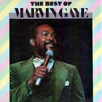 Cover Marvin Gaye - The Best Of Marvin Gaye