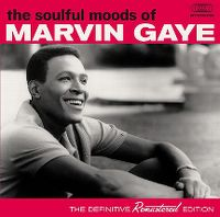 Cover Marvin Gaye - The Soulful Moods Of Marvin Gaye