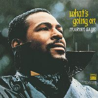 Cover Marvin Gaye - What's Going On