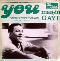 Cover Marvin Gaye - You