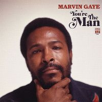 Cover Marvin Gaye - You're The Man