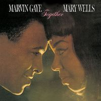 Cover Marvin Gaye & Mary Wells - Together