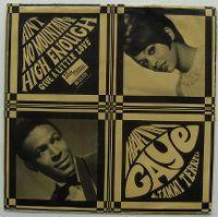 Cover Marvin Gaye & Tammi Terrell - Ain't No Mountain High Enough