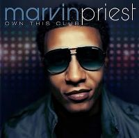 Cover Marvin Priest - Own This Club