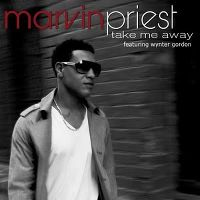Cover Marvin Priest feat. Wynter Gordon - Take Me Away