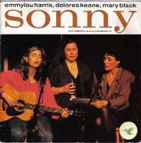 Cover Mary Black with Emmylou Harris & Dolores Keane - Sonny
