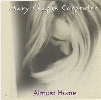 Cover Mary Chapin Carpenter - Almost Home