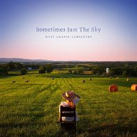 Cover Mary Chapin Carpenter - Sometimes Just The Sky