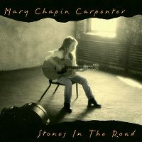 Cover Mary Chapin Carpenter - Stones In The Road