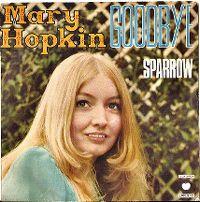 Cover Mary Hopkin - Goodbye