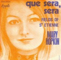 Cover Mary Hopkin - Que sera sera (Whatever Will Be, Will Be)