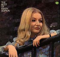Cover Mary Hopkin - The Best Of Mary Hopkin