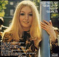 Cover Mary Hopkin - The Welsh World Of Mary Hopkin