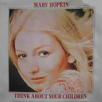 Cover Mary Hopkin - Think About Your Children