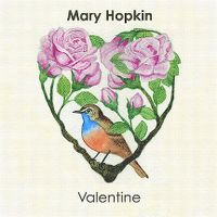 Cover Mary Hopkin - Valentine