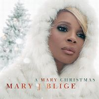 Cover Mary J Blige - A Mary Christmas