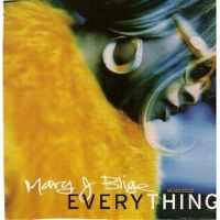 Cover Mary J Blige - Everything